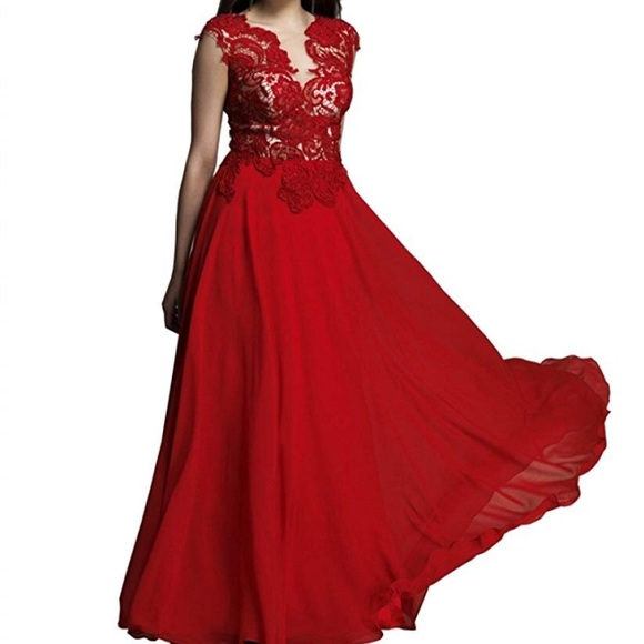 Dave & Johnny Dresses & Skirts - Dave and Johnny 9576 Dress